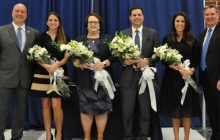 Prince William teachers, principals awarded at Colgan High School