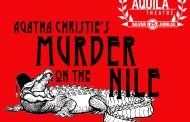 """""""Murder on the Nile"""" comes to Hylton Center, Jan. 21"""