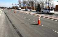 First phase of Route 28 widening complete, next phase to start soon
