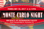 Serve Our Willing Warriors hosting casino night fundraiser, Feb. 18