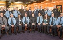 31st annual Prince William Valor Awards to honor first responders, Mar. 23