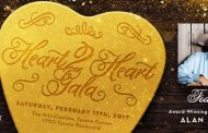 Bristow's Youth for Tomorrow 'Heart 2 Heart' gala, Feb. 11