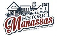 Historic Manassas, Inc. unveils new logo