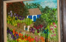 Manassas Art Guild artwork on display at City Hall through Mar. 13