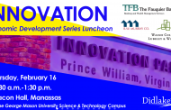 Prince William Chamber hosting panel on innovation in Manassas