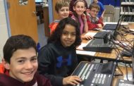 Haymarket elementary school STEAM program finalist for national STEM award