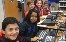 Haymarket elementary school STEAM program finalist for national STEM award