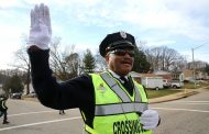 Prince William crossing guard wins award from VDOT