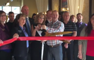 Twisted Cork Grille celebrates ribbon cutting, opening in Bristow