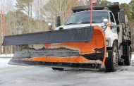 """Drive carefully"": re-freeze possible tonight, tomorrow says VDOT"