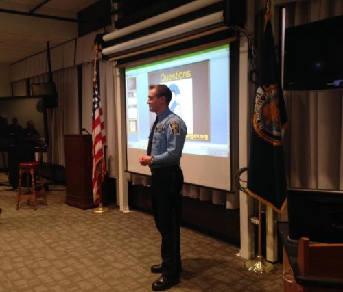 NOVA, Prince William police hosting free training in Woodbridge, Mar. 25