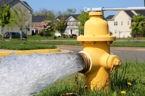 Prince William Service Authority to begin spring chlorine flushing program, Mar. 27