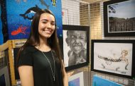 Students win big at Prince William County Service Authority's Water Art Invitational