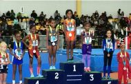 Dale City runners win AAU National Indoor Championship