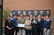 Manassas, American Disposal award $1K recycling grant
