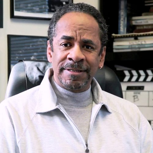 Emmy-nominated actor Tim Reid to speak at NOVA Manassas