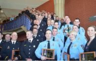 Prince William Valor Awards honor local first responders for their service