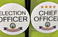 Election officers needed in Prince William for Apr. 18 special election