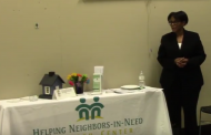 Dale City Civic Association hears from Helping Neighbors-in-Need on the homeless