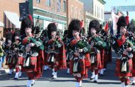Greater Manassas St. Patrick's Day Parade is this Saturday