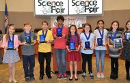Prince William students win big at regional science fair