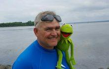 Woodbridge veteran to swim 220 miles for suicide awareness