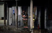 Local firefighters training in realistic scenarios this week in Manassas