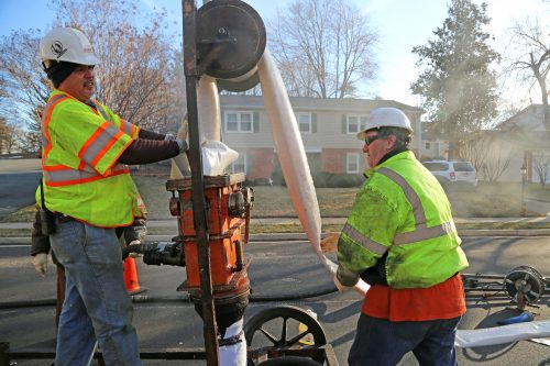 Prince William Service Authority starting sewer rehab project in Manassas