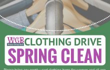Prince William realtors collecting used clothing to help women, children
