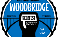 First annual Woodbridge Beer Fest at Stonebridge, May 27