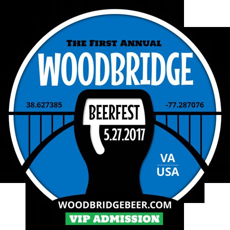 First annual Woodbridge Beer Fest at Stonebridge, May 27