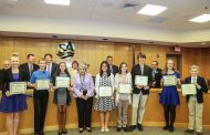 PWCSA awards $1K to Prince William science fair winners