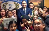 Minnieville elementary principal earns 'Principal of the Year' from Washington Post