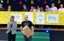 Occoquan Elementary School principal wins national award