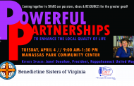 Prince William Chamber hosting community partnership event in Manassas Park