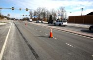 Here's your Prince William area traffic roundup for the week