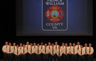 24 recruits graduate, join Prince William fire & rescue