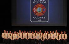 24 recruits graduate, join Prince William fire & rescue