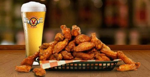 Velocity Wings opening new restaurant location in Manassas