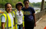 225 volunteers collect 5K pounds of trash in Upper Occoquan River Clean-up