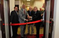 Youth non-profit Young Marines opens new HQ in Dumfries