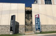 Fallen wall panel removed, plans for repairs in place for Stonebridge at Potomac Town Center