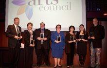 Artists win big at Prince William Art Council's Seefeldt Awards