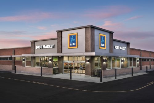 30 area Aldi stores – two in Manassas – remodeled, grand re-opening tomorrow