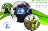 "Prince William Service Authority wins ""Top Green"" community award"