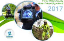 """Prince William Service Authority wins """"Top Green"""" community award"""
