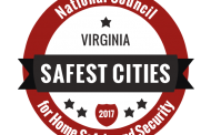 "Manassas Park, Manassas, Dumfries listed among ""Safest Cities"" in Virginia"
