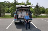 Local law enforcement, health providers collect 1,143 pounds of expired, unused prescriptions