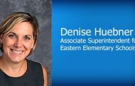 Benton Middle School Principal named new Associate Superintendent