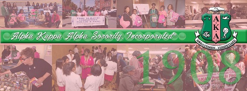 Community Conversations: AKA Sorority hosts fundraisers, does community work in Prince William